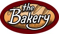 - The Bakery - </br> Breakfast, Salads, Smoothies</br> Sandwiches